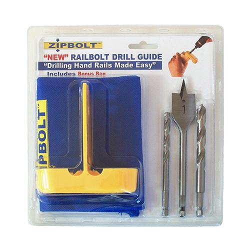 A 239 Zipbolt Jig